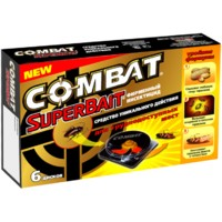 Диски COMBAT SuperBait 6